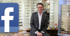 Opticals auf Facebook