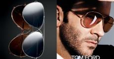 Atemberaubende Sonnenbrillen von TOM FORD